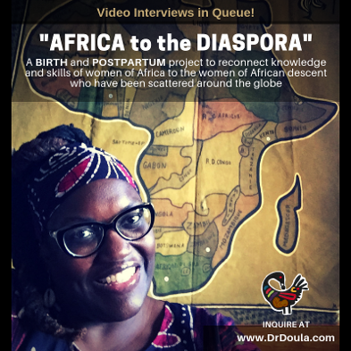 Africa to the Diaspora Project